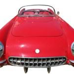Vintage Sport American Car 60-70th — Stock Photo
