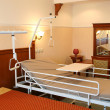 Interior in rehabilitation center — Stock Photo #1410617