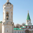 Religious Buildings, Bell towers — Stockfoto