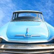 Vintage Classical American Car 50-60 — Stock Photo