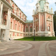 Moscow, Old-time Palace — Stock Photo #1416175