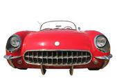 Vintage American Sport Car 70 — Stock Photo
