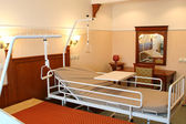 Interior in rehabilitation center — Stock Photo