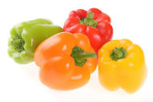 Vegetables, paprica — Stock Photo