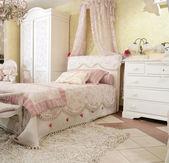 Child's bedroom — Stok fotoğraf
