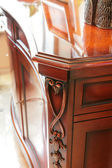 Antique furniture — Stock Photo