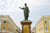 Odessa, Ukraine, Rishelie Dyuk 1825 year — Stock Photo