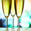 Royalty-Free Stock Photo: Champagne