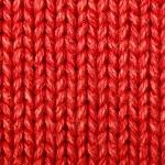 Red woolen texture — Stock Photo #1189378