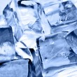 Ice cubes — Stock Photo #1189685
