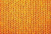 Yellow wool — Stock Photo