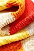 Woolen wear — Stock Photo