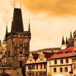 Prague — Stock Photo #1190574