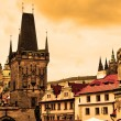 Royalty-Free Stock Photo: Prague