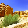 Petra — Stock Photo #1190750