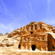 Petra — Stock Photo #1190906