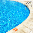 Swimming pool — Stock Photo #1190962