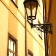 Stock Photo: Old lantern