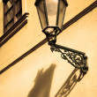 Stock Photo: Old street lantern