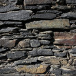 Vintage stone wall — Stock Photo #1191630