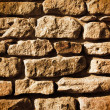 Old stone wall — Stock Photo #1191646