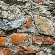 Old stone wall — Stock Photo #1192030