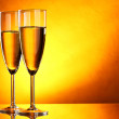 Champagne — Stock Photo #1192573