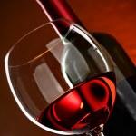 Rose wine — Stock Photo #1192627