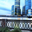 Royalty-Free Stock Photo: Moscow City