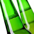 Royalty-Free Stock Photo: Beer bottles