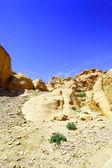 Petra. Jordan — Stock Photo