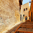 Street in old Yafo — Stock Photo #1415592