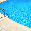 Swimming pool — Stockfoto #1416683