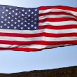 Flag of USA — Stock Photo #1416752