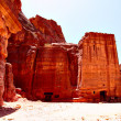Petra — Stock Photo #1416992