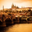 Prague — Stock Photo #1417208