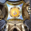 Church of the Holy Sepulchre — Foto Stock