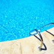 Swimming pool — Stock Photo #1417863