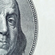 Benjamin Franklin — Foto Stock #1418539