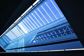 Skylight window — Stock Photo