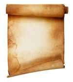 Parchment — Stock Photo
