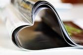 Magazine — Stock Photo
