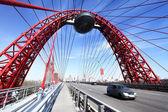 мост — Стоковое фото