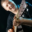 Guitarist — Stock Photo #1420353