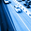Traffic — Stock Photo #1424750