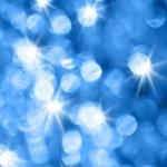 Blue holiday background — Stock Photo #1427030