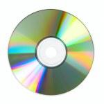 CD — Стоковое фото