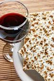 Seder — Stock Photo
