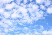 Cielo — Foto de Stock