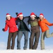 Christmas fun — Stock Photo #1431439